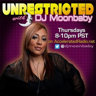 UnRestricted featuring Faith Evans