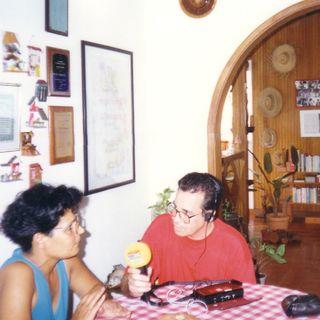 Programa Voces: Invitada Lil Rodríguez- Diciembre de 2003