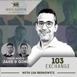 1031 Exchange with Len Berkowitz