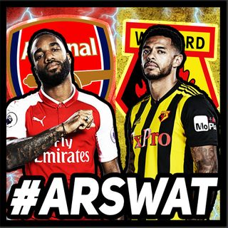 Arsenal have cojones, but will Troy?   Episode 1 (WD18)