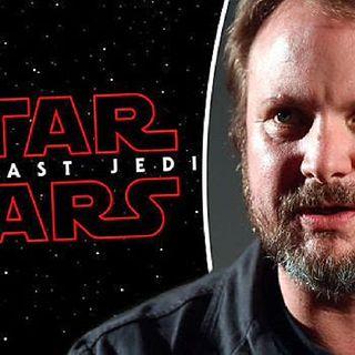 """-Rian Johnson no es el culpable de que """"Los Últimos Jedi"""" sea así y te lo demuestro."""