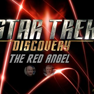 POD07 - DISCO T02E10 The Red Angel