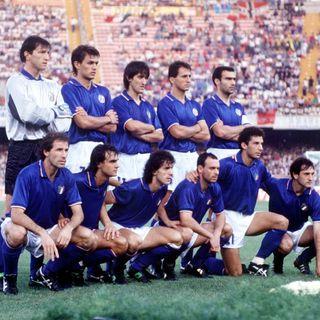 Ep. 19a - parole utili per commentare il calcio - Fußballkultur in Italien 🇮🇹 Luisa's Podcast