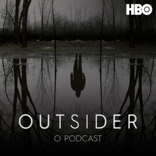 Outsider: O podcast