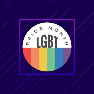 Buon Pride month a tutt*!