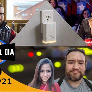 Got Talent | Radio | Ponte al día 379 (29/01/21)