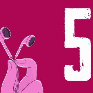 5. Dom 21 feb - Scegliere