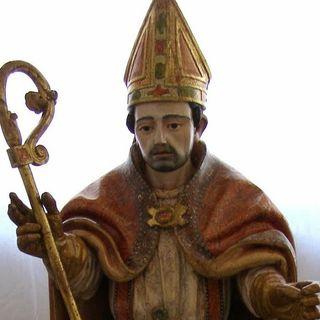 San Froilán, obispo