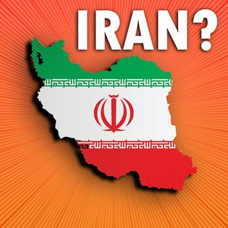 Geopolitica dell'IRAN (Parte 1 - introduzione)