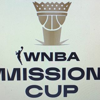WNBA Commissioner's Cup
