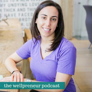 Legal Basics for Wellness Business with Sam Vander Wielen {s02e08}