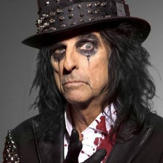 Alice Cooper On Partying With Paul Lynde, Johnny Depp and Disco Fever
