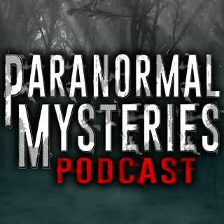 Listener Stories: Ghosts, Sasquatch & Evil Entities
