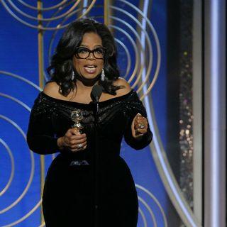 Oprah For President? No