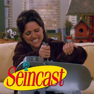 Seincast 163 - The Slicer