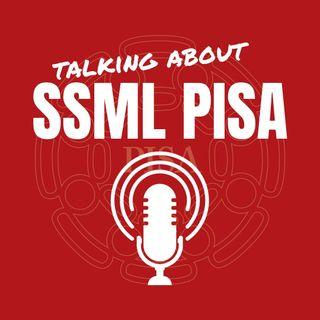 Episodio 1 - La Prof.ssa Pelz - Direttrice agli Studi - racconta la SSML