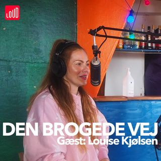 #6 - Louise Kjølsen