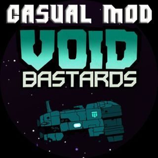 Topal: Casual Mod - VOID BASTARDS - Solid 2.0