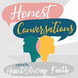 Ep. 3 | How Does God View Women? | Guest: Kaitlyn Schiess