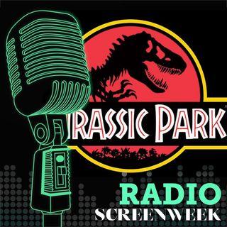 Jurassic Park - Il classico del mercoledì