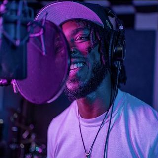 Endie Fiya: LIVE with Producer & Rapper ~ Sir33rd