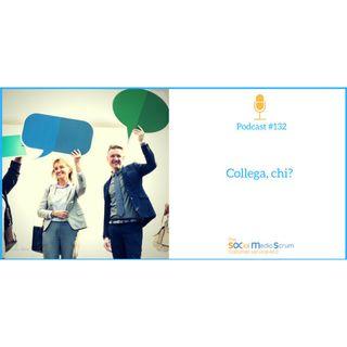 #132 Comunicare tra colleghi per un servizio migliore