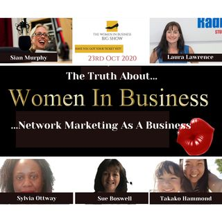 The Truth About Starting A Network Marketing Business