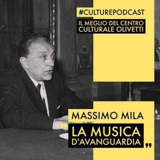 08 - Conferenza di Massimo Mila, 28 Dicembre 1962