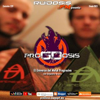 proGDosis 229 - 24abr2021 - Antimateria
