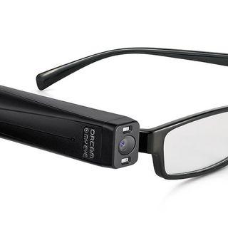 JGL 380 - Orcam MyEye 2.0  Los lentes que permite leer a las personas ciegas