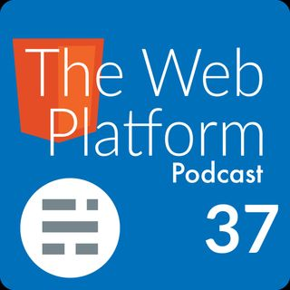 37: The Ghost Platform