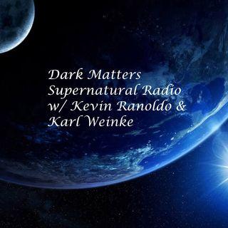 Dark Matters Promo