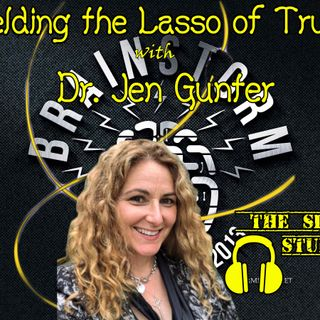 Weilding the Lasso of Truth with Dr. Jen Gunter