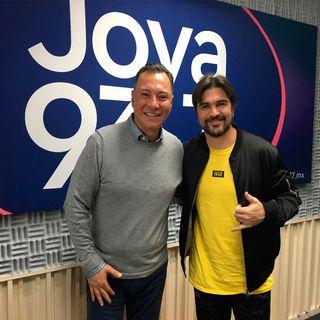 Juanes en Hoy con Mariano