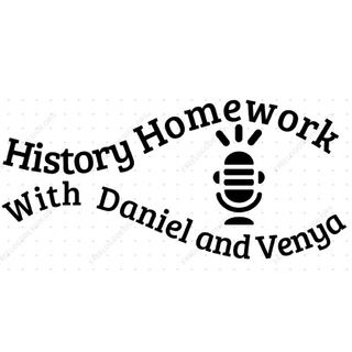 History Homework Episode 3