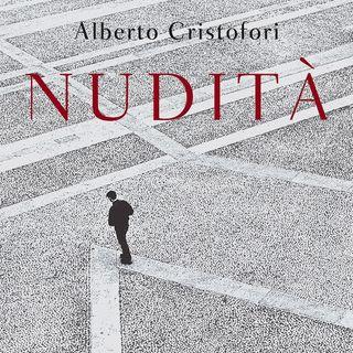 """Alberto Cristofori """"Nudità"""""""