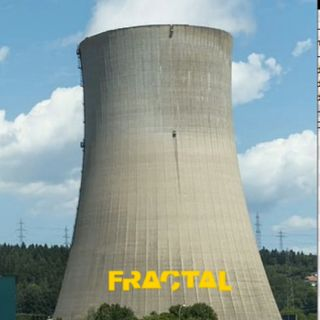 #Fractal: Historia del reactor nuclear colombiano