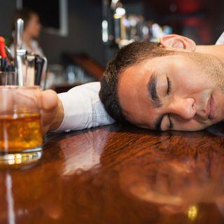 Derecho laboral: empleados que llegan borrachos al trabajo