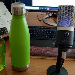 Puntata 8 del 20 agosto 2021 - Roba da Nerd il podcast sulla SEO e il Pay Per Click a cura di Fabrizio Gabrielli di Pistakkio Marketing