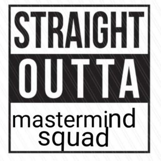 fly in fly out #Mastermind