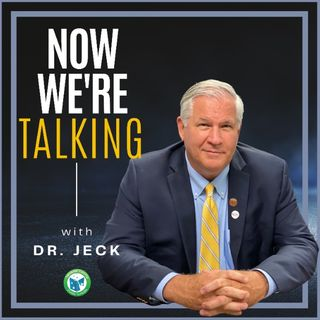 Episode 40 - A Conversation with Sheriff Mosier