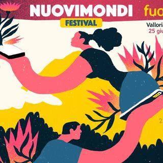 "Silvia Bongiovanni ""Nuovi Mondi Festival"""