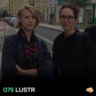SNACK 075 Lustr