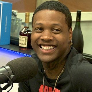 Lil Durk Interview