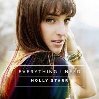 #ArtistSpotlight - Holly Starr @hollystarrmusic