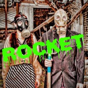 Rocket Radio Show. ADULTS ONLY