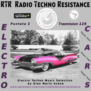 ELECTRO CARS - Episode 2 - RTR Trasmission 129