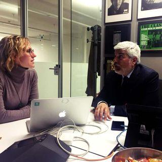 Chiacchierata con Fabio Caporizzi, presidente Y&R Group