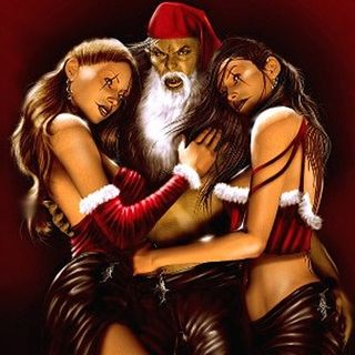A Hump Day Hard Rockin' Christmas!