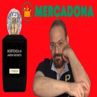 Hortensia H Mercadona